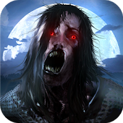 Nightmare Legends: Escape — The Horror Game