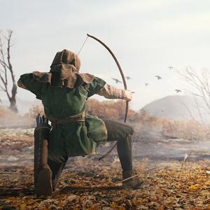 Ninja Samurai Assassin Hero IV: Medieval Thief