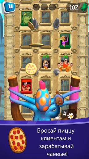 Осьминог скачать игра