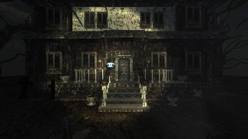 Ghostscape 3D на Андроид