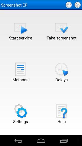 Screenshot ER DEMO скачать на Андроид