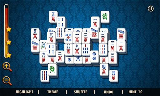 Игра Маджонг Пасьянс на Андроид