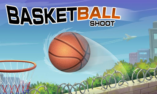 "Игра ""Basketball Shoot"" на Андроид"
