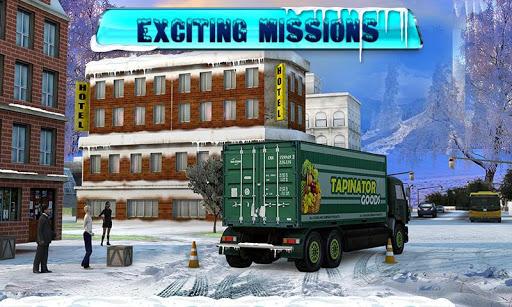 Snow Rescue Operations 2016 скачать на Андроид