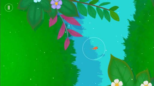 KOI - Journey of Purity скачать на планшет Андроид