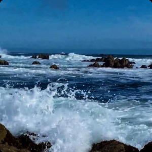 Ocean Waves — Live Wallpaper