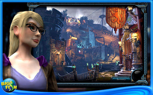 Игра Beast of Lycan Isle CE для планшетов на Android