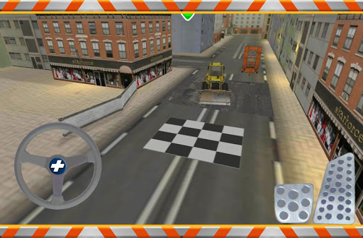 Road construction на Андроид