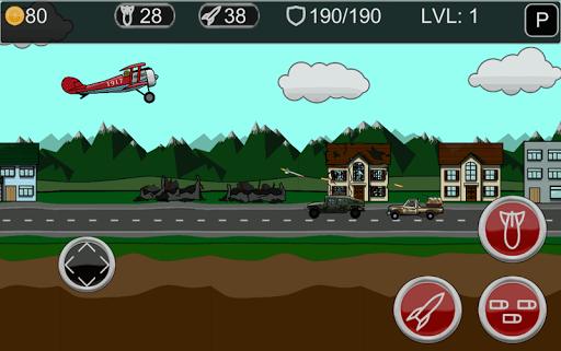 Close Air Support на Андроид