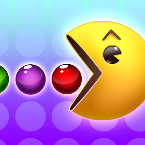 PAC-MAN Pop — Bubble Shooter