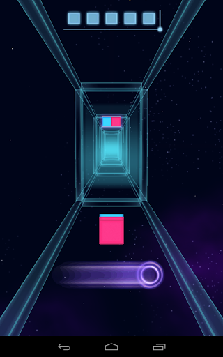 CubicTour на Андроид