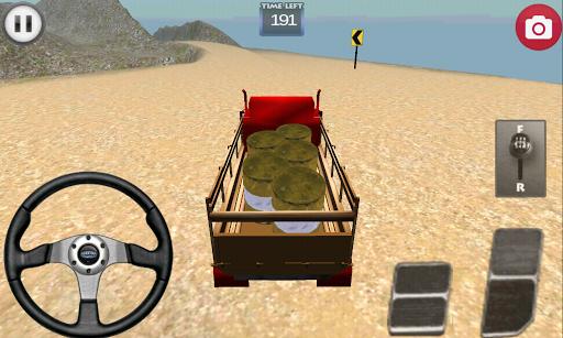 Truck Speed Driving 3D на Андроид
