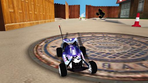 Игра RE-VOLT 2 : MULTIPLAYER на Андроид