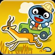Pango Build Safari