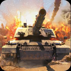 Танковый удар — Tank Strike