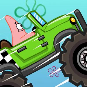 Patrick Racing Car