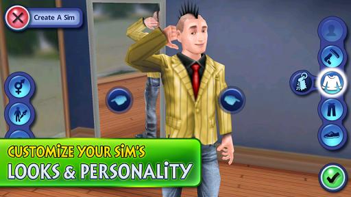 The Sims™ 3 на Андроид
