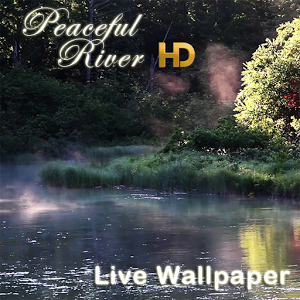 Peaceful River HD LWP