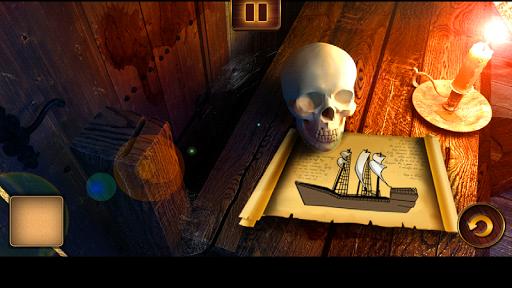 Пираты против Зомби скачать на планшет Андроид