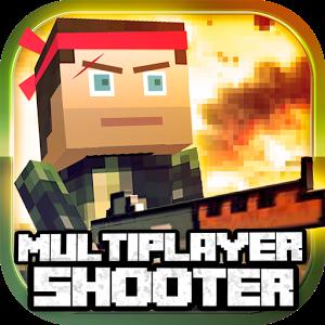 Pixel Z — Gun Day