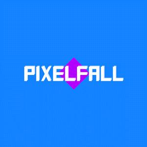 Pixelfall