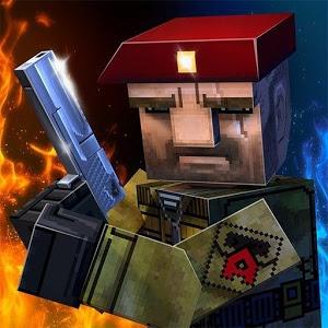 Pixelfield — Battle Royale FPS