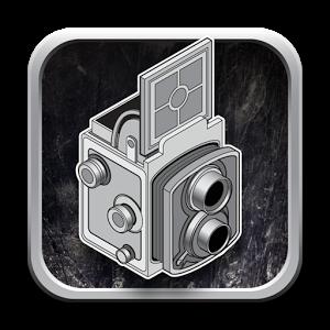Фоторедактор Pixlr-o-matic