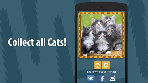 Сканер лица: Какой кот 2 на Андроид