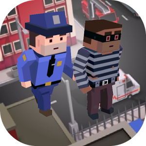 Prison Break Craft 3D Pro