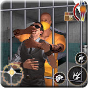 Тюрьма: шпионский побег