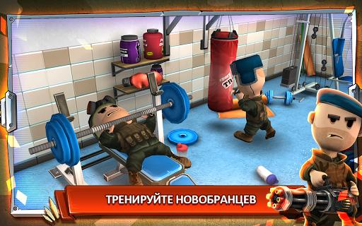 Неудержимые для ВКонтакте для планшетов на Android