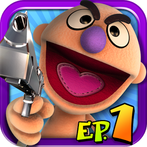 Игра «Puppet War: FPS ep.2»