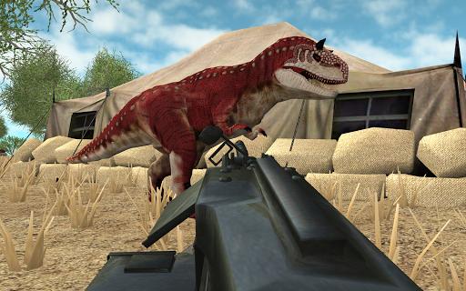 Dinosaur Era: African Arena на Андроид