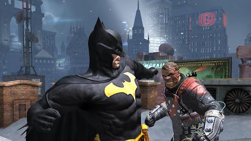 BATMAN: ЛЕТОПИСЬ АРКХЕМА для планшетов на Android