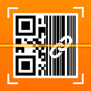 QR код — сканер штрих кодов