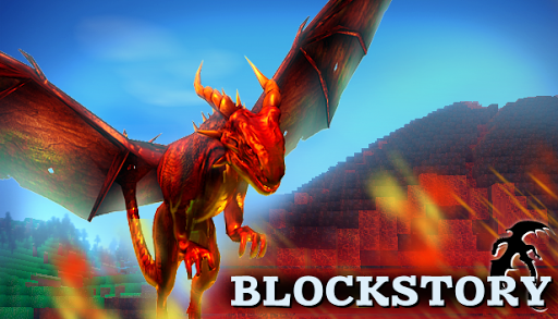 "Игра ""Block Story"" для планшетов на Android"