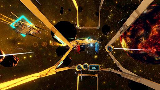 End Space VR for Cardboard скачать на Андроид
