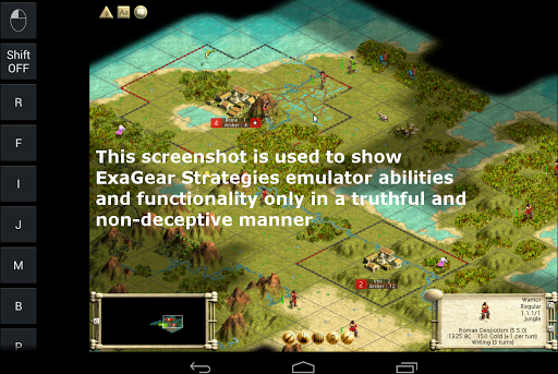 ExaGear Strategies