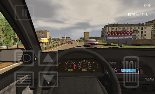Русский водила 2: На Байкал на Андроид