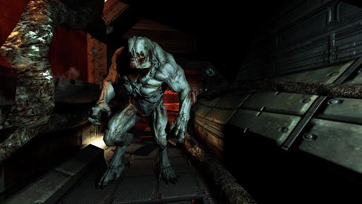 Doom 3 : BFG Edition для планшетов на Android