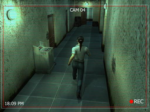 Asylum Night Escape скачать на Андроид