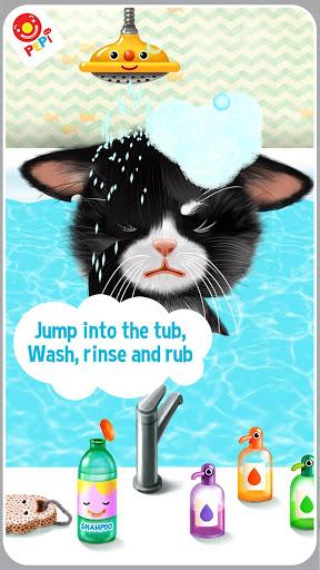 Pepi Bath 2 на Андроид