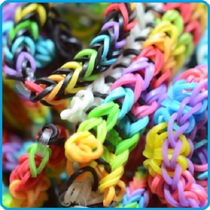 Rainbow Loom Patterns