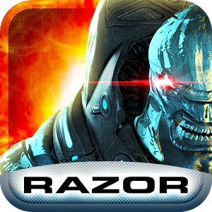Игра «Razor Salvation THD»