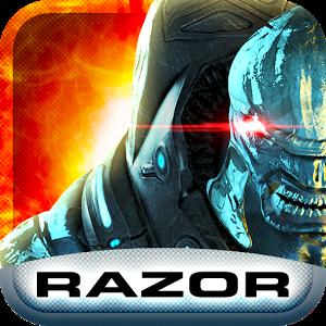 Игра «Razor Salvation THD»