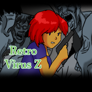 Retro Virus Z