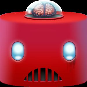 Игра «Revenge of the Rob-O-Bot»