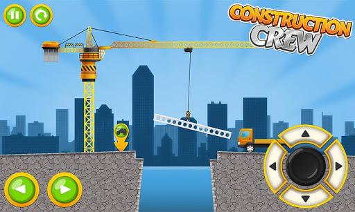 Construction Crew на Андроид