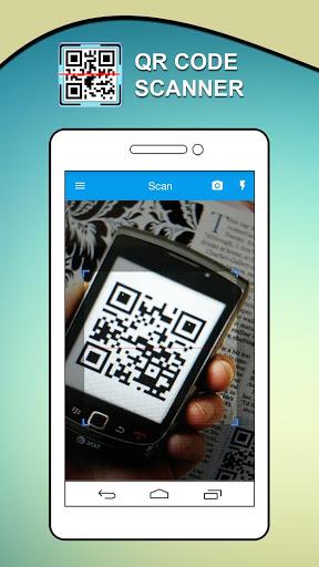 QR Code Scanner скачать на Андроид