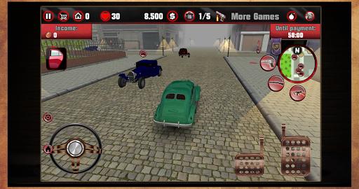 Vendetta Mobster Wars 3D на Андроид
